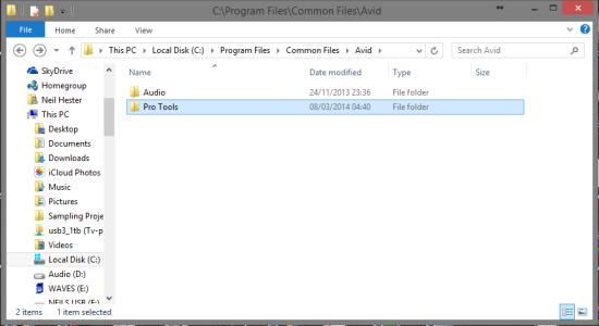 10+Delete+PT+Folder+keep+Audio+Folder