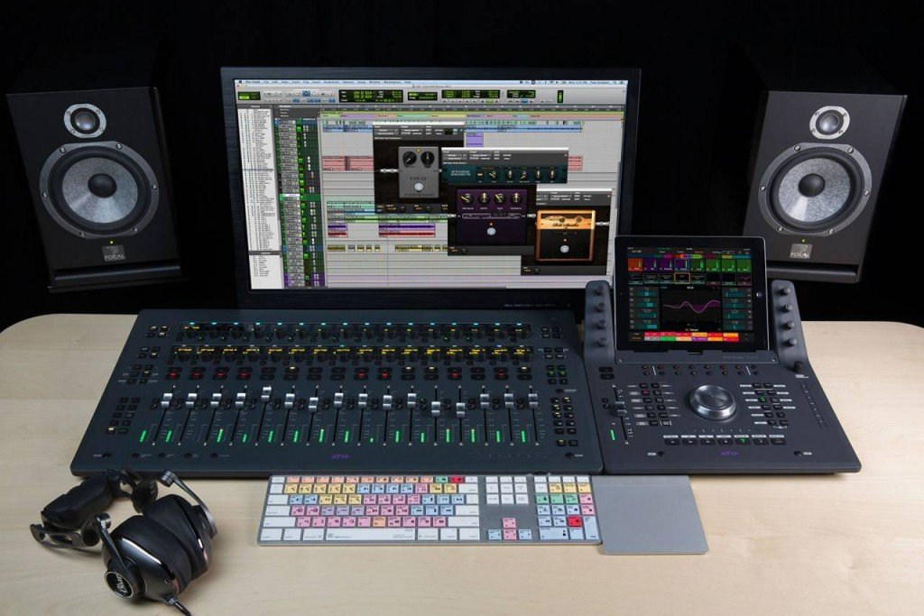 Avid Artist Transport Discontinued / EOL - Is This The End Of The