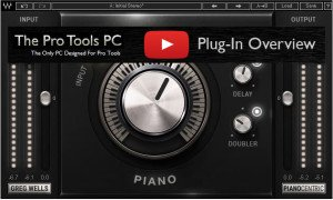 Waves-pianocentric-Pro-Tools-PC