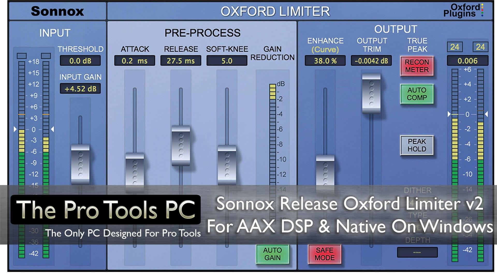 Pro Tools - Audio Plugins - All Pro Tools Plugins - Avid