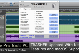 pro tools 64 bit windows 7